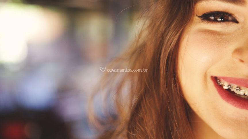 Ensaio Clara Moreira - 15 Anos