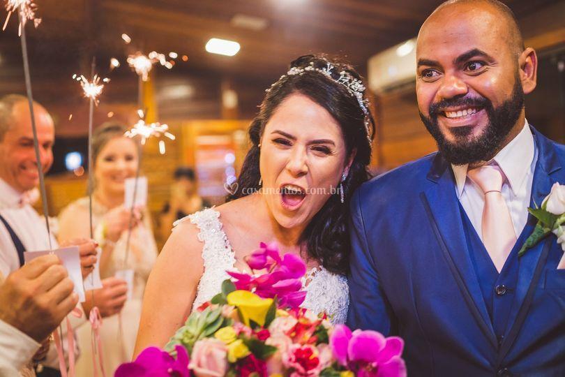 Casamento Karen e Wermeson