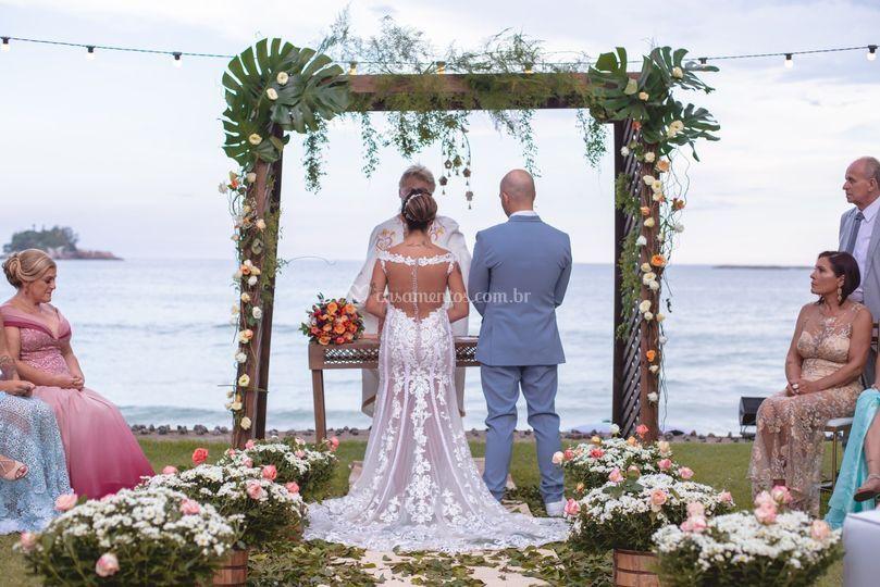 Casamento May