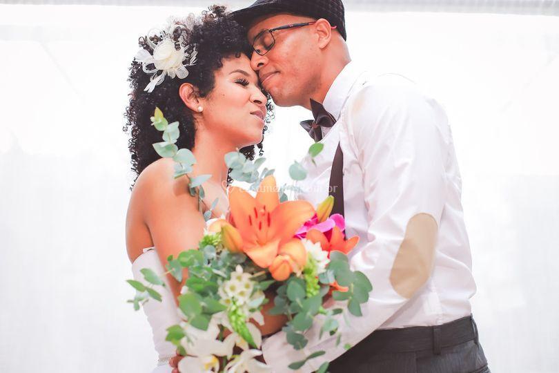 Casamento Daiane e Wanderson