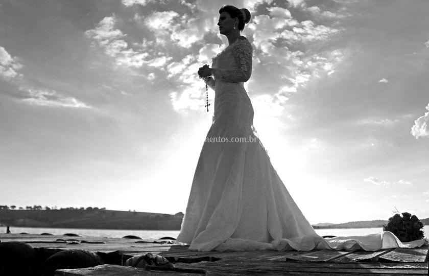 Pre noiva