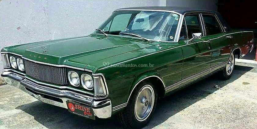 Ford Landau Impecável