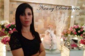 Nanny Assessoria Cerimonial e Recepção