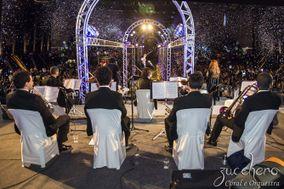Zucchero Coral e Orquestra