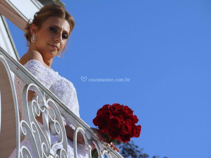 Pour La Mariée par Cibele Braz