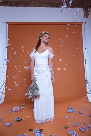 Vestido de Noiva Florence