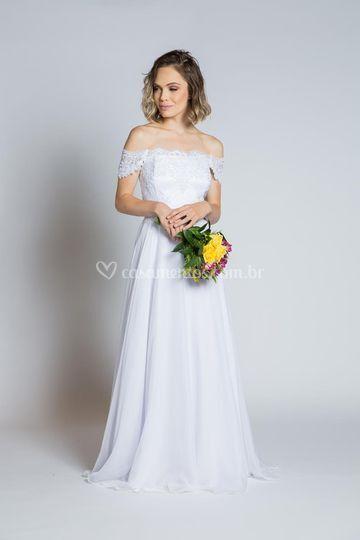 Vestido Ada