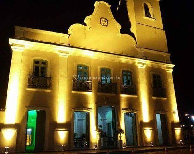 Igreja do Guadalupe