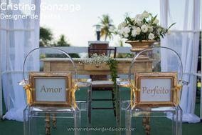 Decoração de Festa - Cristina Gonzaga