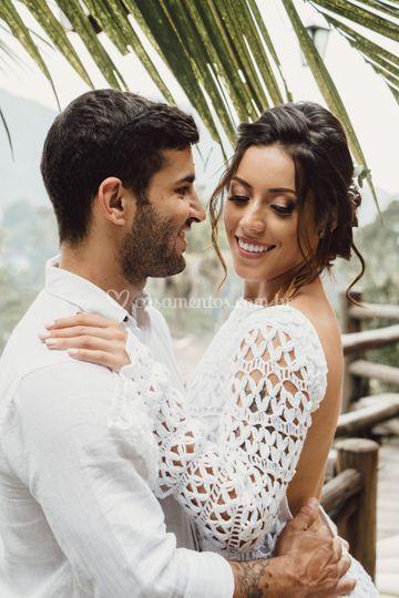 Mini Wedding Heloise & Ricardo