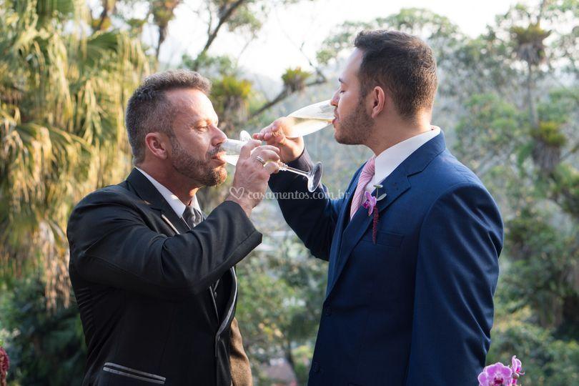 Mini Wedding Luis & Leonardo