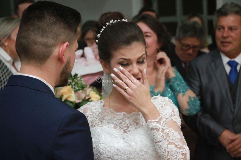 Casamento Joana e André