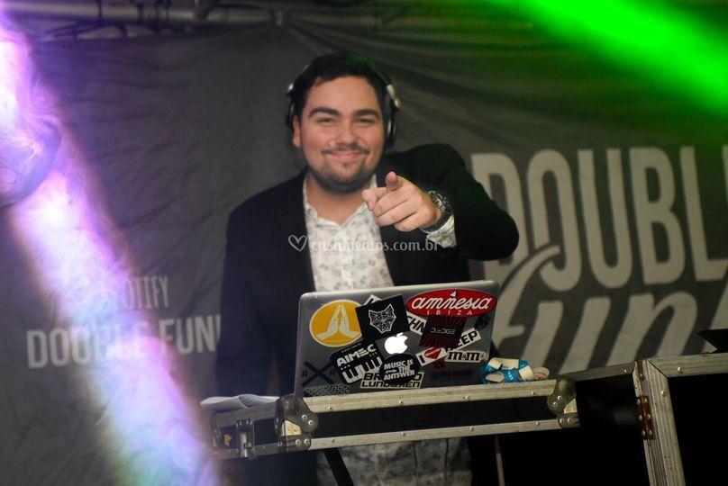 DJ Brenno Lundgren