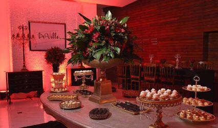 De Ville - Festas e Eventos 1