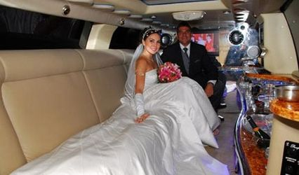 Limousine Ceara 1