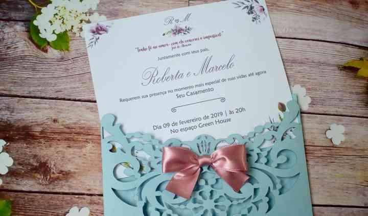 Convites Exclusivos