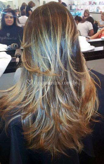 Belos cabelos