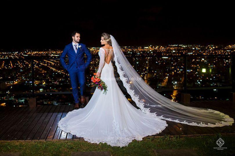 Marina & Luiz Filippe