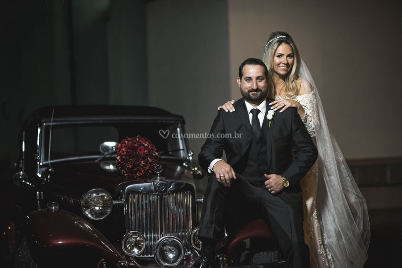Fernanda & Rafael