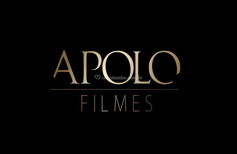 Logo Apolo filmes