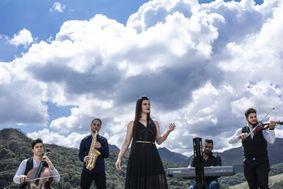 Grupo Musical Líberi