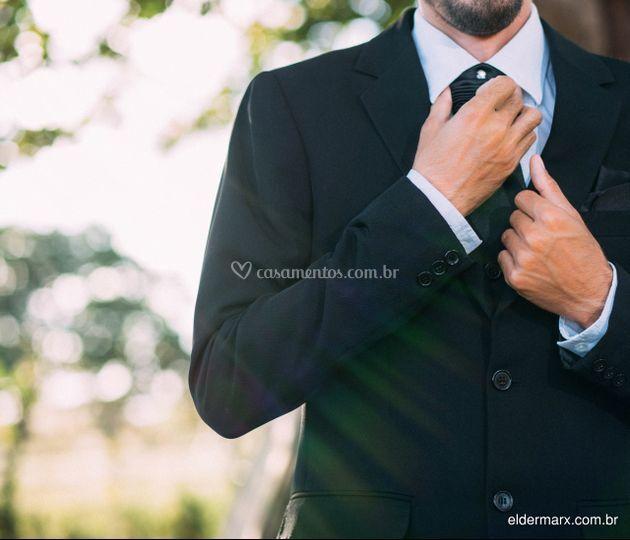 Ghessica e Fulvio, casamento