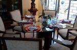 Mesa de convidado