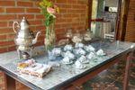 Mesa de café
