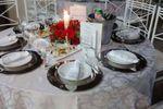 Mesa de convidados