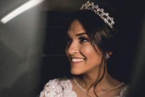 Roma Souza Makeup