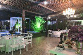 Espaço Jardim Colonial