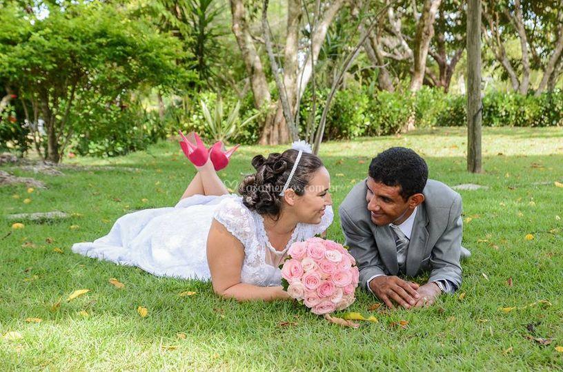 Rose & Fabio