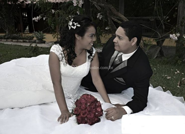 Cristiane & Marcelo