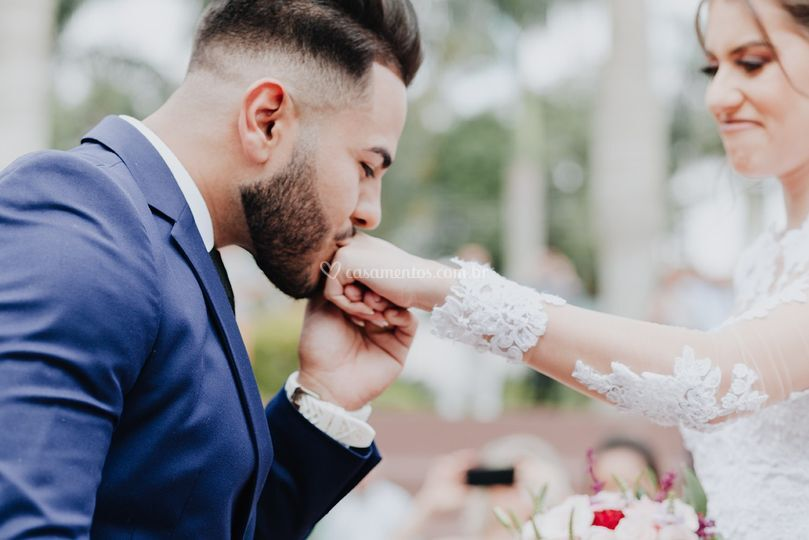 Casamento  - Natan Passos
