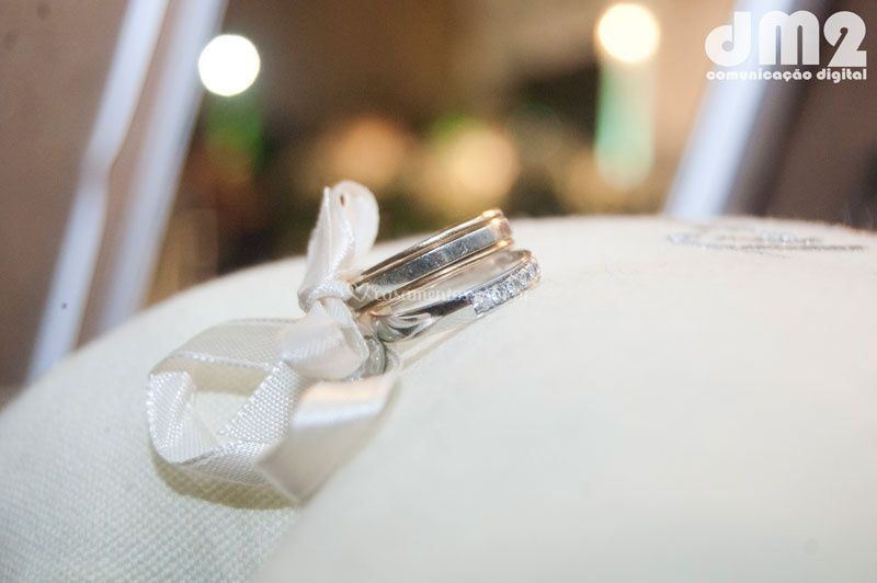Casamento de Priscila e Keith