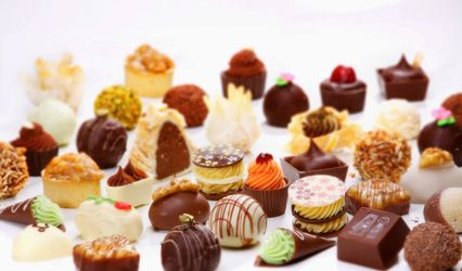 Paraíso do Açúcar Doces Finos