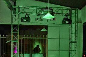 Explosão Sonorização - Iluminação