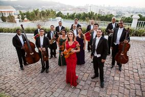 Trio e Arte - Música para casamento