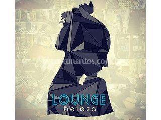 Logo loungebeleza