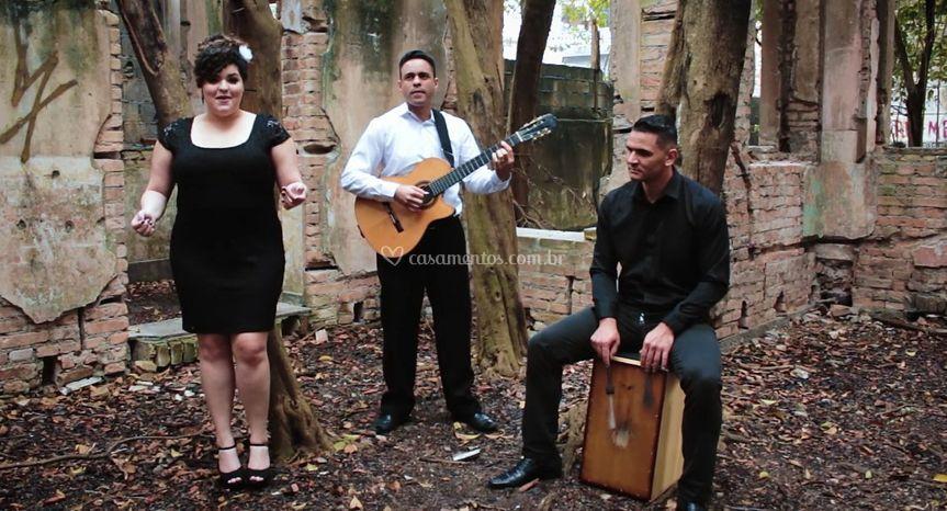 Trio MPB