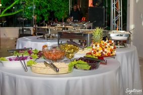 Agridoce Buffets & Eventos