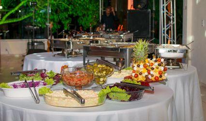 Agridoce Buffets & Eventos