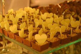 Elaine Mello Chocolatiere