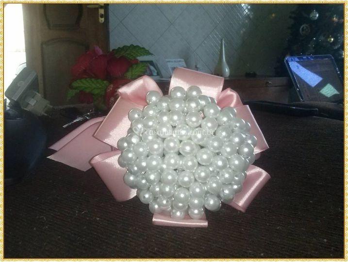 Bouquet para daminha