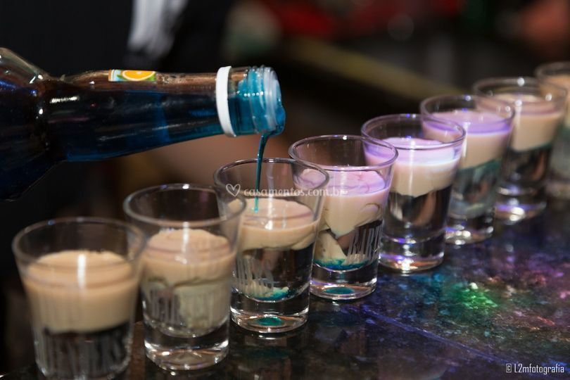 Wb bartenders