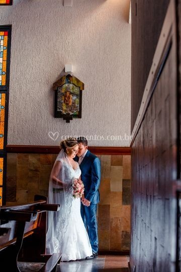 Casamento Bruna & Junior
