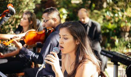 Lara Carrijo - Música para Eventos