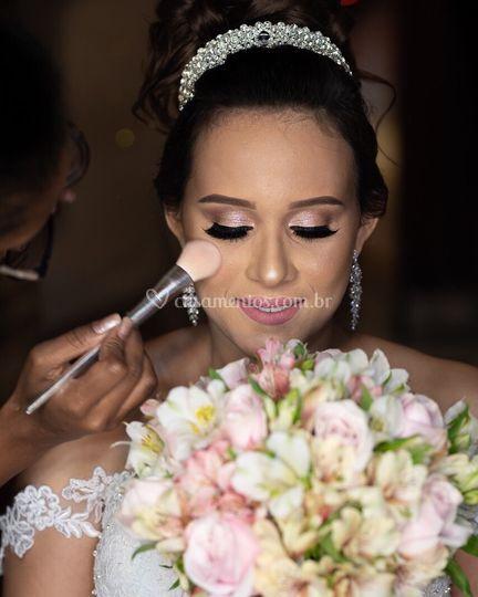 Fabigonçalves Makeup