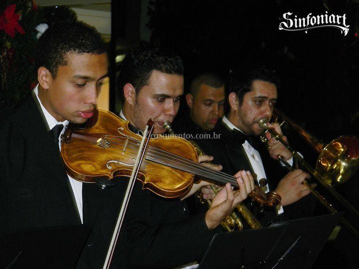 Sinfoniart