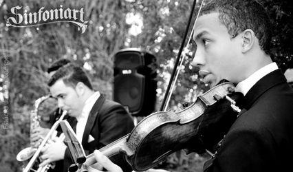 Sinfoniart - Grupo Musical 1